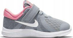 fca0f9dd Buty dziecięce Nike Revolution 4 Jr 943308, r.21 - Ceny i opinie ...