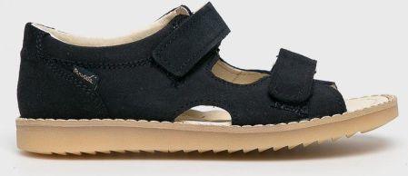 7ee6bac0b2650 Sandały adidas Sandplay Od K (B40966) - Ceny i opinie - Ceneo.pl