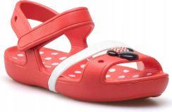 95fd301d7191c Sandały dziecięce Crocs Disney Myszka Minnie Allegro