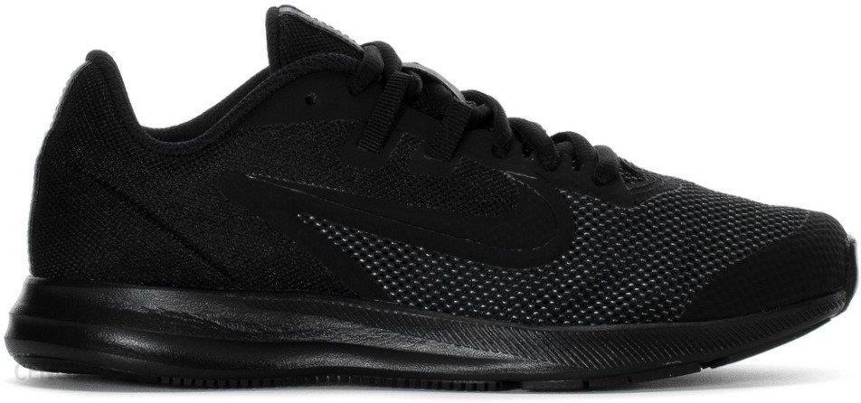 Buty do Biegania Nike Downshifter 9 (GS) AR4135 001 w