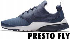 competitive price b1a51 a208c 45 Buty męskie Nike Presto Fly AV7011 400 Lato