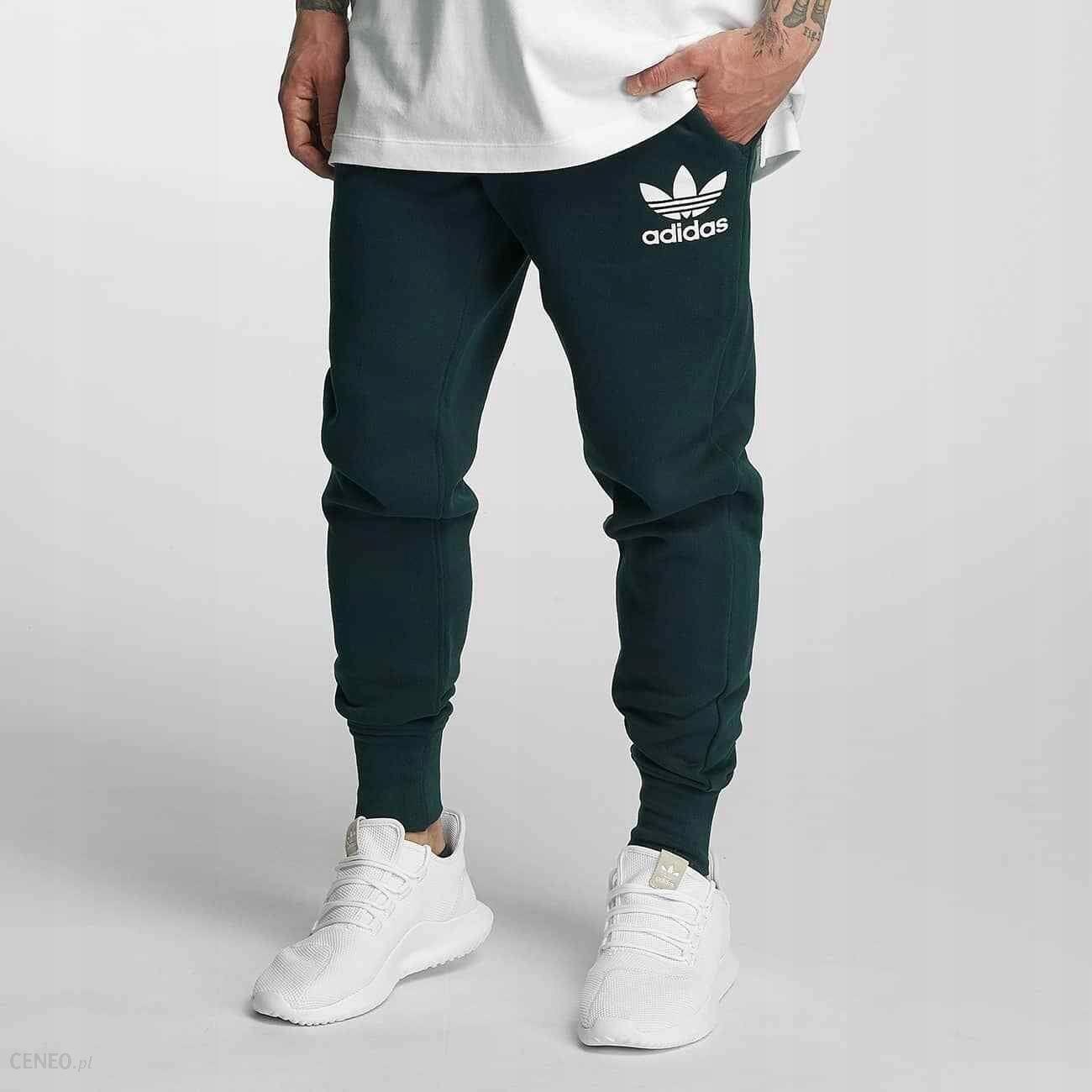 Adidas Originals Trefoil Spodnie Męskie BQ1843 Ceny i opinie Ceneo.pl
