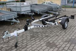 Przyczepa Pod Skuter Wodny Ponton Lorries 3 Kolory Opinie I Ceny Na Ceneo Pl