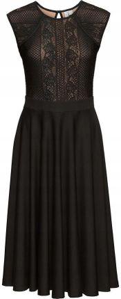 3007716a60 Ilse Jacobsen EMMA Sukienka z dżerseju black - Ceny i opinie - Ceneo.pl