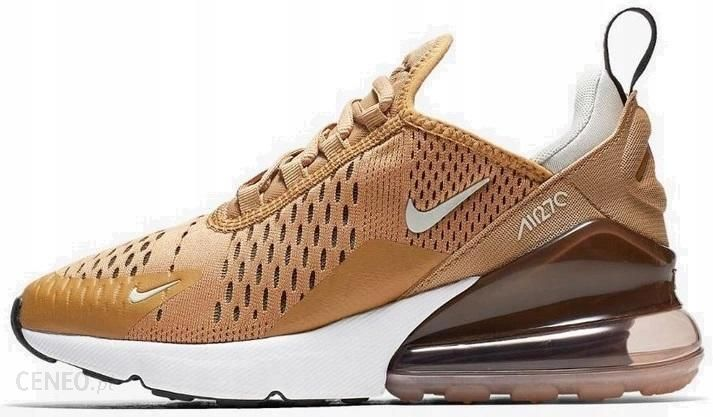 38,5 Buty Nike Air Max 270 (gs) 943345 702 Ceny i opinie