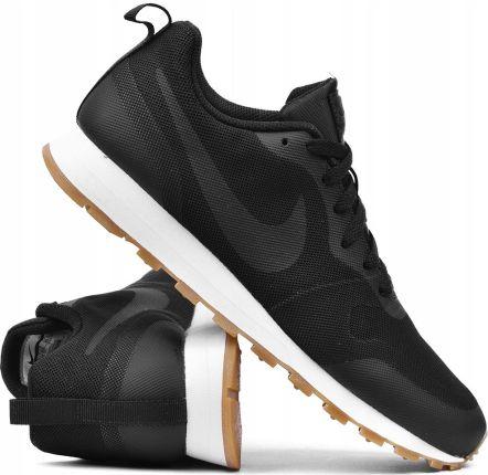 Buty Męskie Nike Tanjun 812654 011 Czarne r.44,5 Ceny i