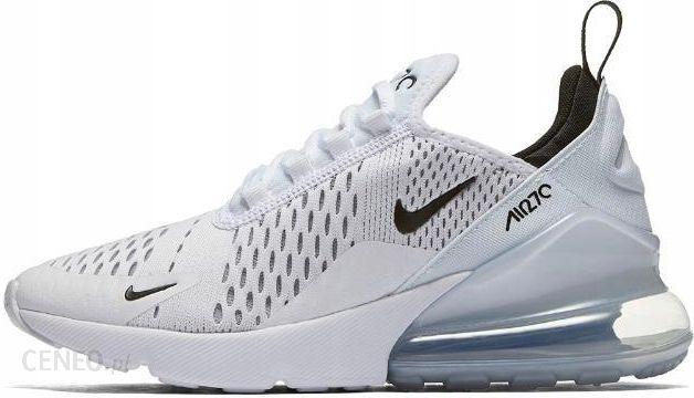 35,5 Buty Nike Air Max 270 (gs) 943345 100 Białe Ceny i