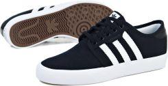 Buty Adidas Seeley J BY3838 Trampki R. 35 12 Ceny i opinie Ceneo.pl
