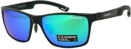 cb0d2ceccca27 Okulary LOZANO LZ-107 Korekcja + Wymienne Szkła i Polaryzacja - Ceny ...