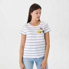 c98540a61 House - Koszulka Looney Tunes - Biały - Ceny i opinie - Ceneo.pl