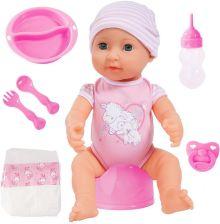 Lalka Zapf Lalka Interaktywna Baby Born 815793 Ceny I