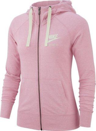Bluza damska Nike W Rally Crew różowa HBR 930905 646 Ceny i opinie Ceneo.pl