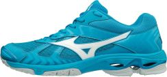 60409d75075c96 Mizuno buty do siatkówki męskie Wave Bolt 7 Bjewel Wht Hawaiianocean 46.0