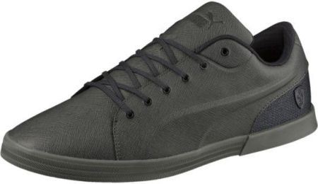 037c10d2 Puma Puma sportowe buty męskie Smash L czarna biała 41 - Ceny i ...
