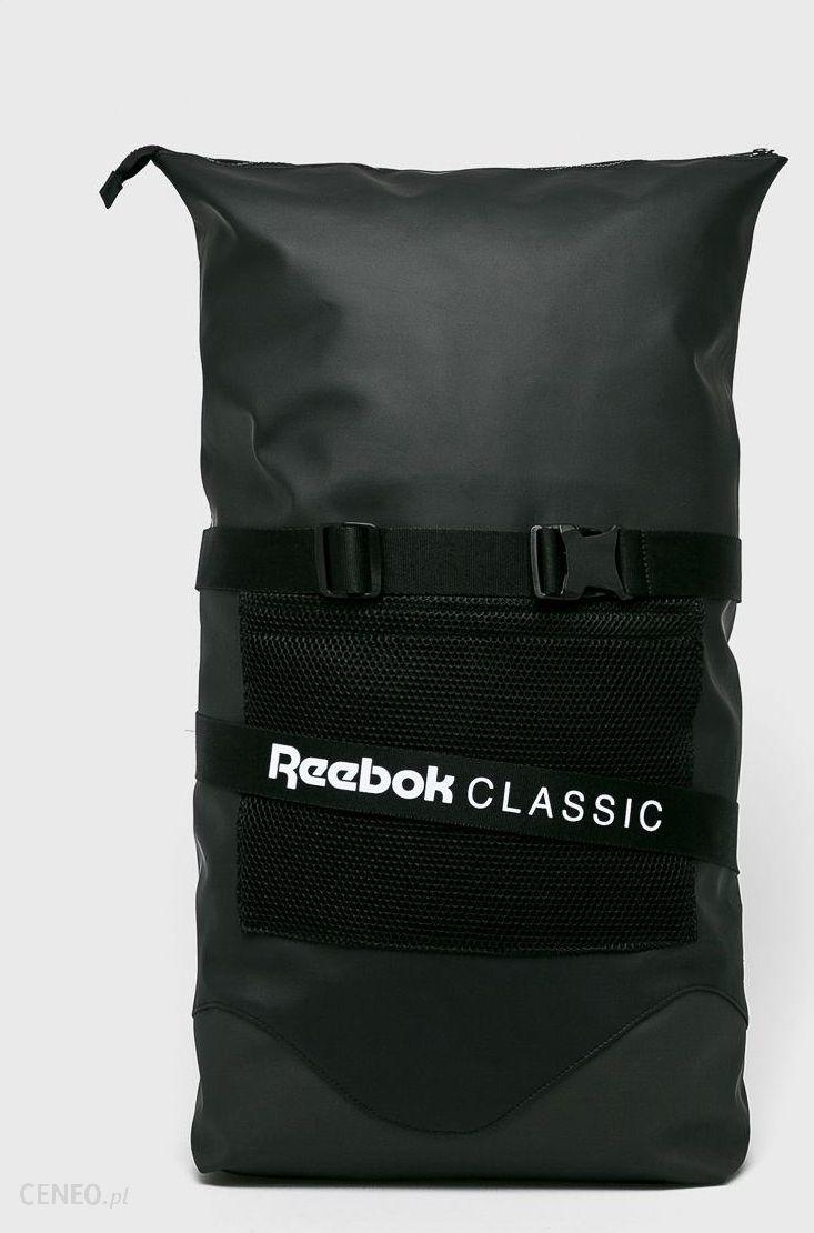 81de41658fee5 Reebok Classic - Plecak - Ceny i opinie - Ceneo.pl
