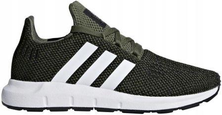 Adidas. Snice 3 CF I. Buty zielono białe 24 Dostawa za 0