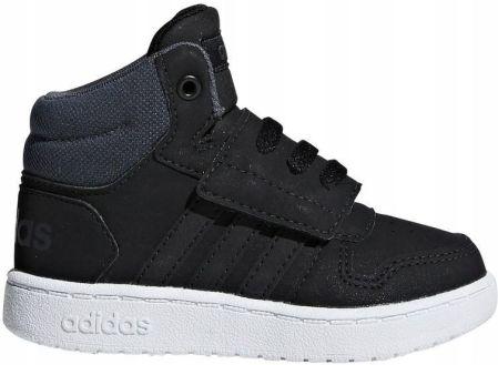 sale retailer 9357c 3ccc6 21 Buty Adidas Dziecięce Hoops MID F35842 Rzepy Allegro