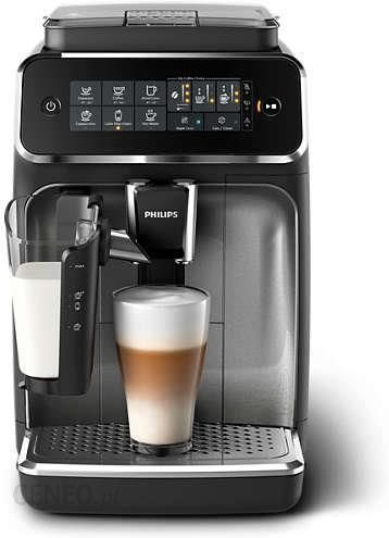 PHILIPS 3200 LatteGo EP3246/70 SREBRNY