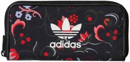 468e02860f586 Adidas 3S Per Wallet. Portfel - czarny - Ceny i opinie - Ceneo.pl
