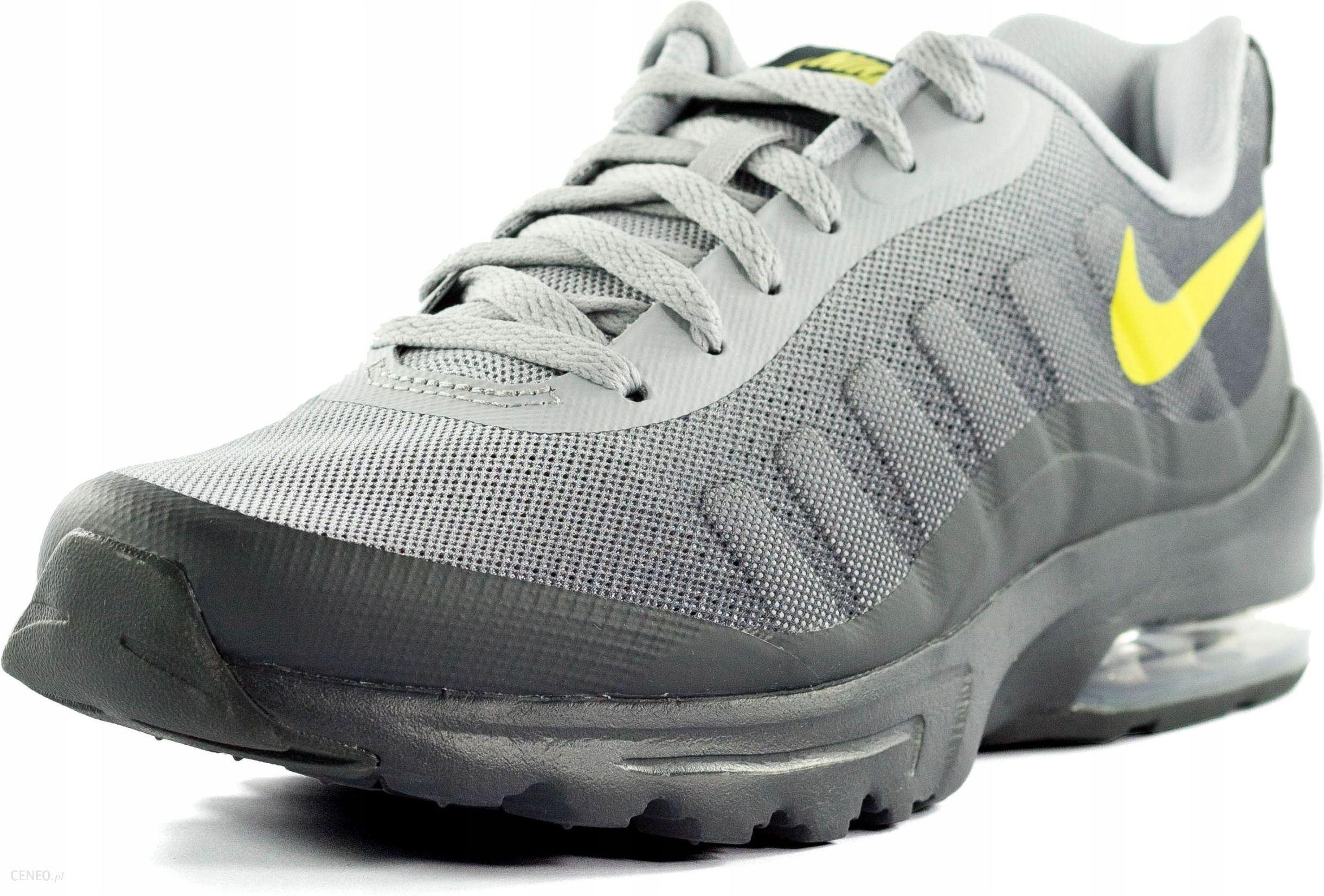 Buty sportowe męskie Nike Air Max Invigor Print (749688 004