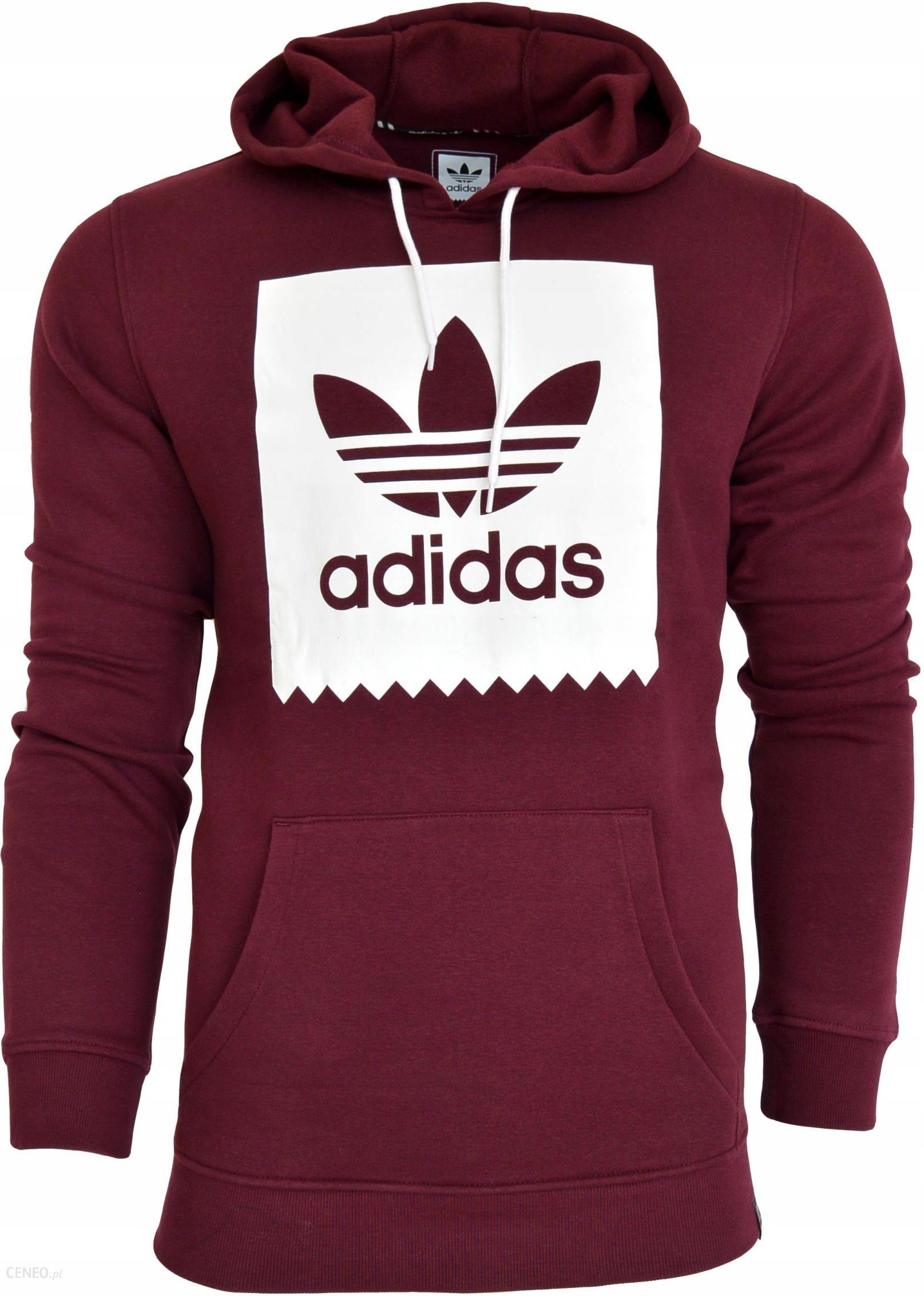 Wyprzedaż Okazja Bluza Adidas Originals AY8887 XL Ceny i opinie Ceneo.pl