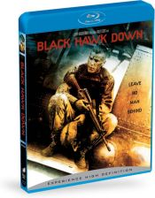 Helikopter W Ogniu (Black Hawk Down) (Blu-ray)