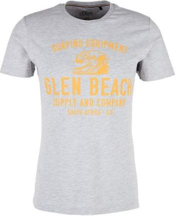 17963c46053bb2 Podobne produkty do asics SS Top Koszulka do biegania Mężczyźni żółty M  Koszulki treningowe z krótkim rękawem. s.Oliver koszulka męska M szara