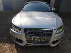 Audi A5 S5 Coupe 42 353 Km Na Części Opinie I Ceny Na Ceneopl