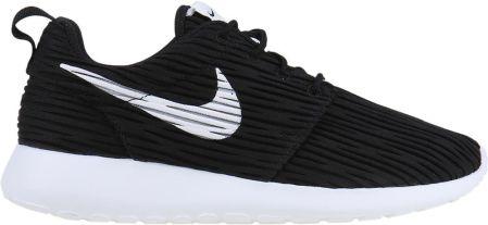 cb8c9260e55009 Buty Nike Roshe One (gs) czarne 599728-021 - Ceny i opinie - Ceneo.pl