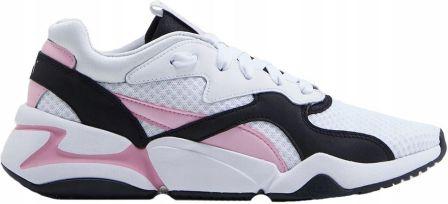 online store 60385 61c95 Buty Nike Flex Trainer 8 Premium - 924340-200 - Ceny i opinie - Ceneo.pl