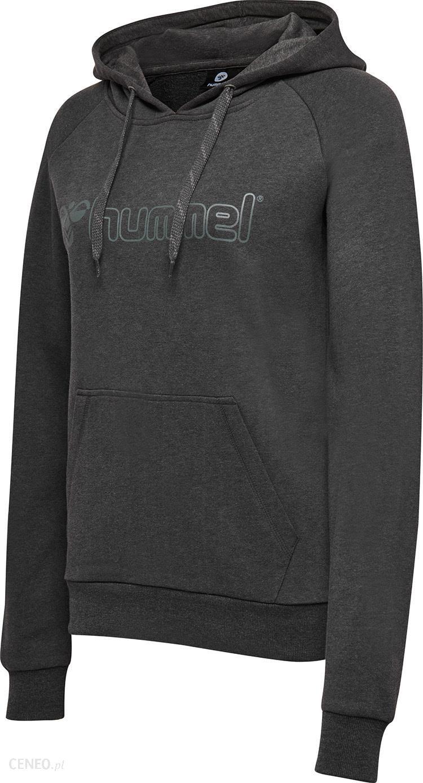 jakość znana marka niska cena Bluza Hummel Hml Madelyn Hoodie szara XL - Ceny i opinie - Ceneo.pl
