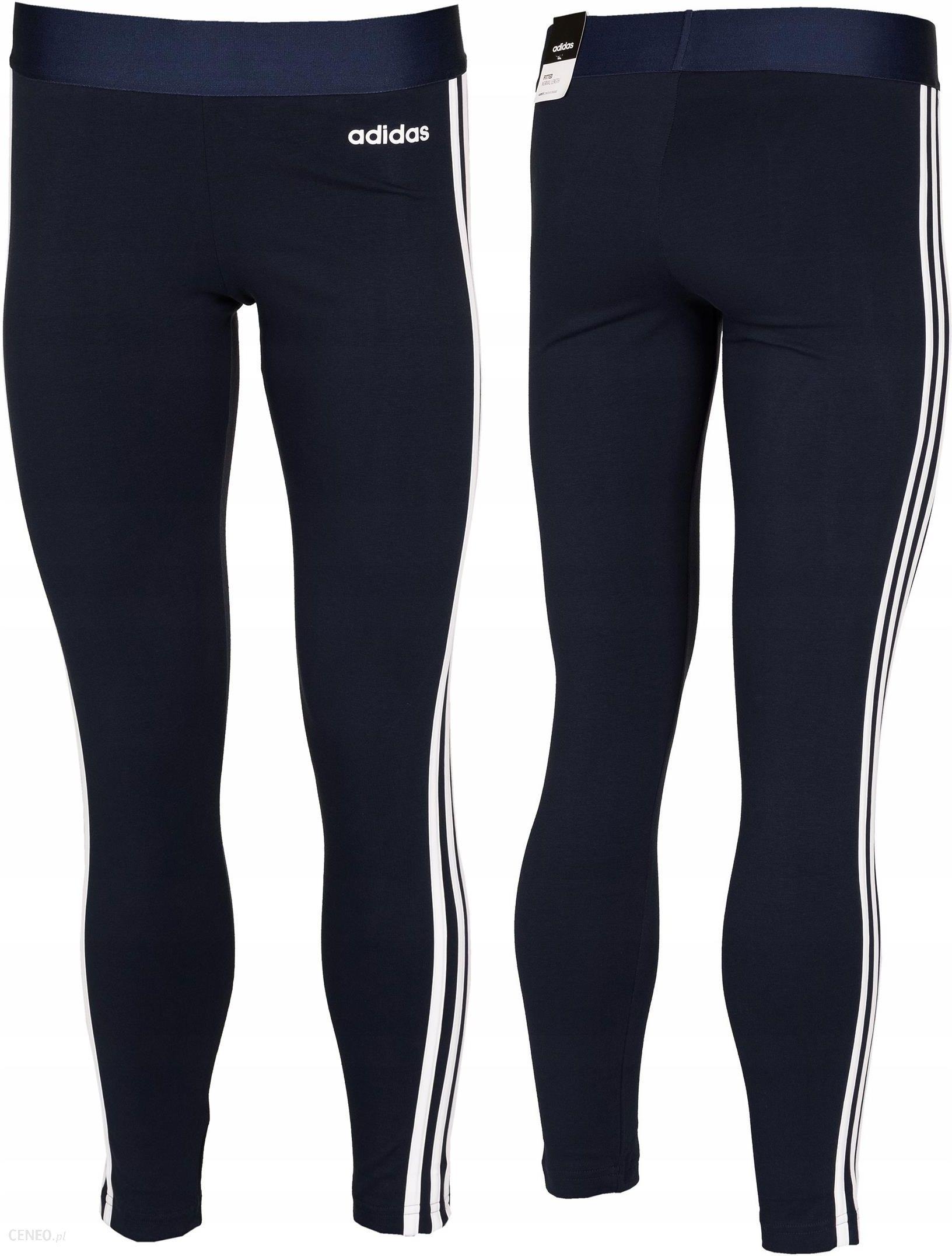 zawsze popularny najniższa zniżka więcej zdjęć Legginsy damskie adidas Ess 3 Stripes Tight roz.XS - Ceny i opinie -  Ceneo.pl