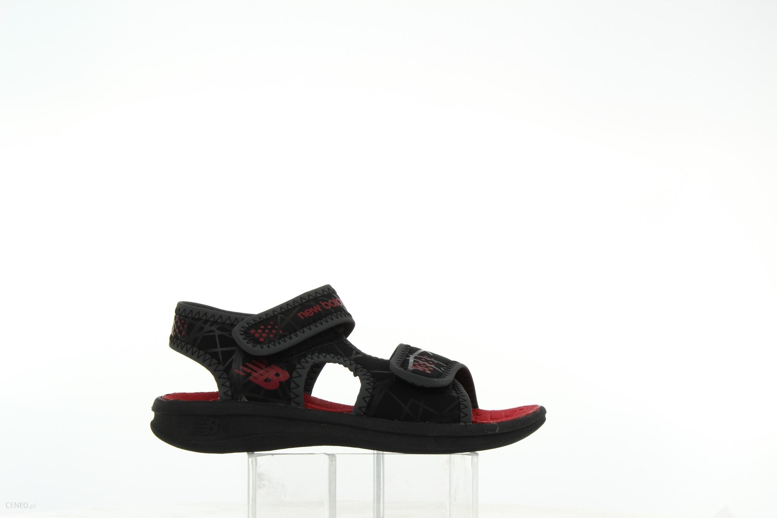 Sandały dla dzieci New Balance Ceneo.pl