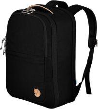 01a9335c85391 Fjällräven Travel Pack Walizka Small czarny 2019 Torby i walizki na kółkach