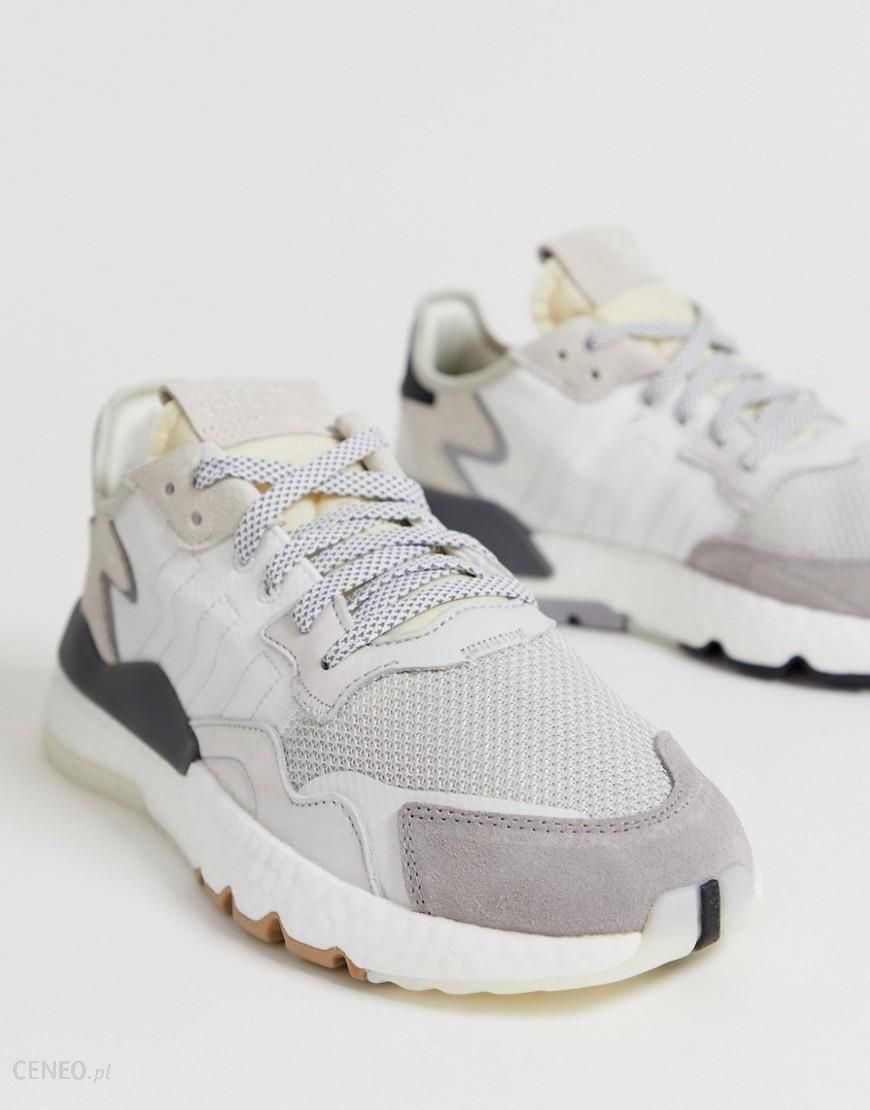 adidas Originals Nite Jogger Trainers White CG5950 White