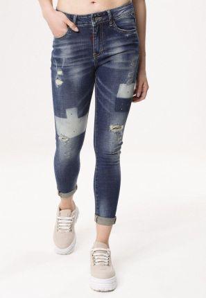 0085a9c4 Big Star Spodnie Jeans Damskie Adela 489 W28L34 - Ceny i opinie ...