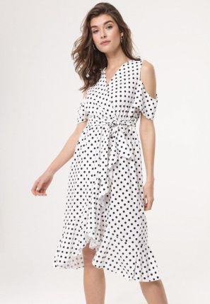 5b1b27290c Sukienki Kopertowe wiosna 2019 - Ceneo.pl strona 3