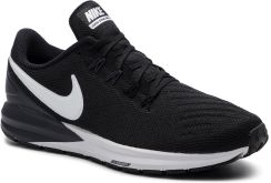 adbbb3caafd1f Buty NIKE - Air Zoom Structure 22 AA1640 002 Black/White/Gridron eobuwie