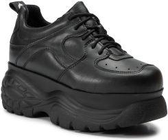 Sneakersy ALTERCORE SARA Vegetarian Black Ceny i opinie Ceneo.pl