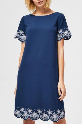 7ee8042dc3 Sukienki niebieskie Moda damska - Ceneo.pl
