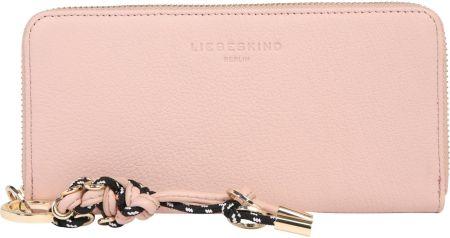 c624d29082dc8 Podobne produkty do Miss Lulu Błękitny portfel w ptaszki oraz kwiaty  Błękitny