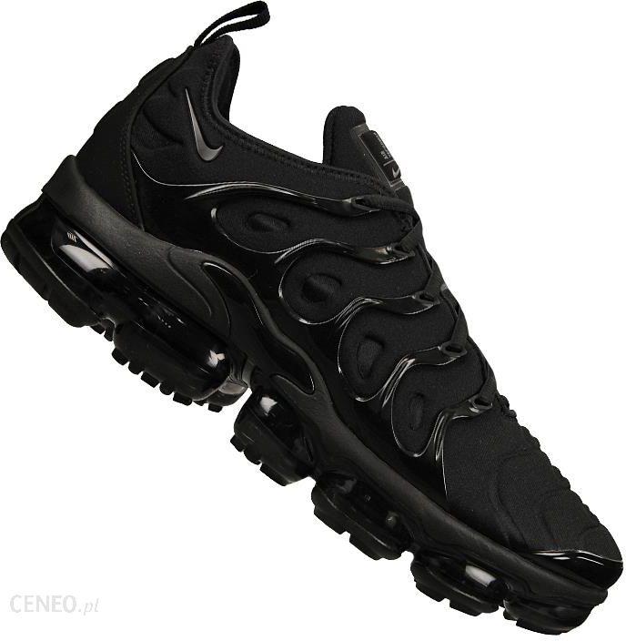 Nike AIR MAX PLUS Czarny Buty Trampki niskie Meskie 709