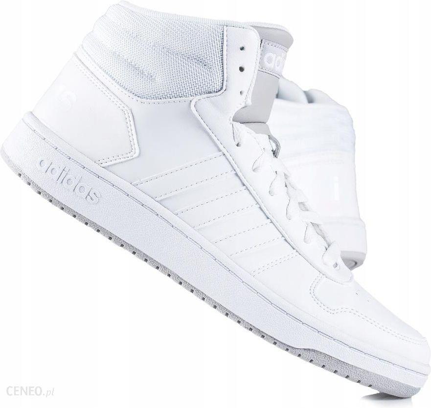 Buty męskie Adidas Hoops 2.0 MID F34813 Ceny i opinie Ceneo.pl