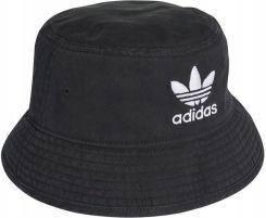 d895eab4dc6ac Kapelusz Czapka Adidas Originals Czarna DV0863 - Ceny i opinie ...