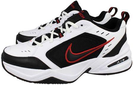 more photos 74b4b e1843 Buty Nike Air Monarch IV 415445-101 - biały