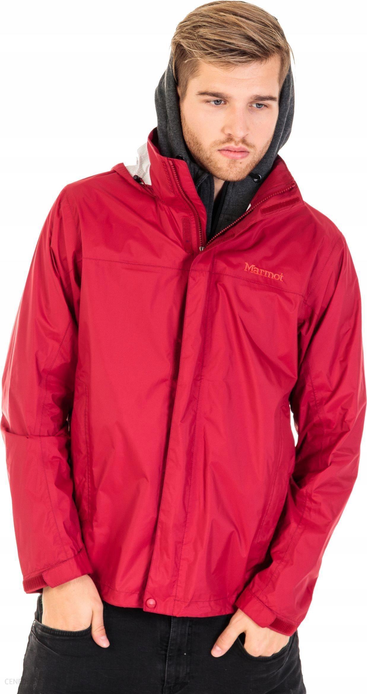 Kurtka Przeciwdeszczowa Marmot PreCip Jacket L