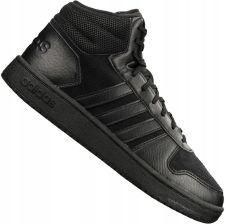 Buty Adidas Slvr hoops mid 46 Ceny i opinie Ceneo.pl