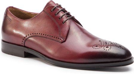 8ce8f07fd37e7 CLARKS 26119905 CZARNE - Markowe, wygodne buty ze skóry, styl CASUAL ...