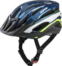 Alpina Mtb17 Darkblue Neon New