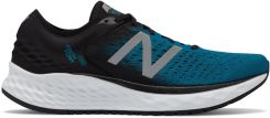New Balance Fresh Foam 1080V9 M1080Do9 CzarnoNiebieski